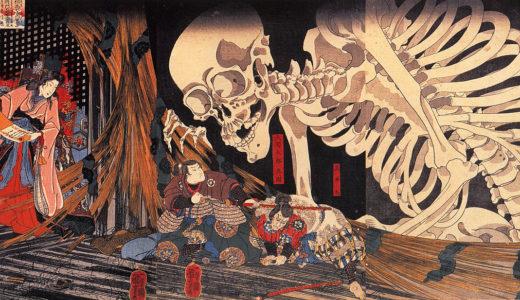 「奇想の系譜」伊藤若冲|日曜美術館で解説!秘密とは?