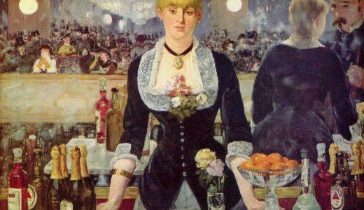 コートールド美術館展『フォリー=ベルジェールのバー』の謎って?【美の巨人たち】