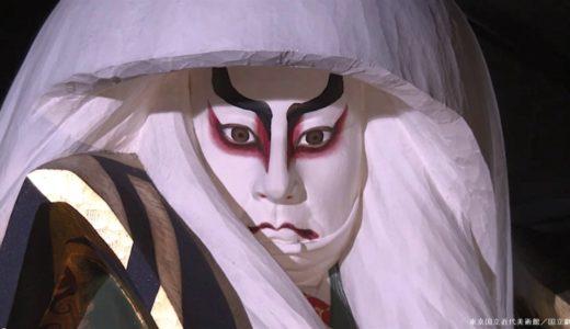 平櫛田中(ひらくしでんちゅう)の歌舞伎彫刻・鏡獅子って?【日曜美術館】