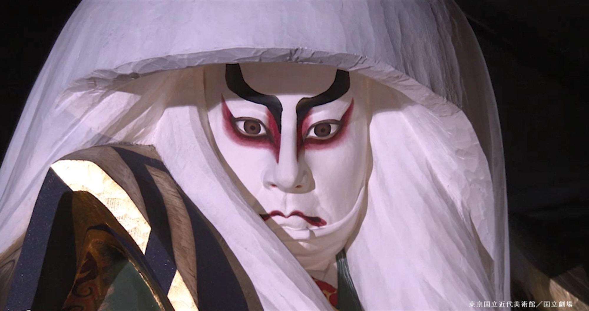 平櫛田中(ひらくしでんちゅう)の歌舞伎彫刻・鏡獅子って?【日曜美術館 ...